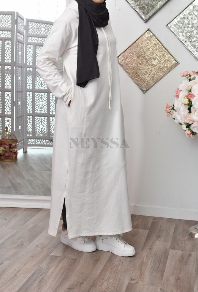 Robe Sport longue musulmane
