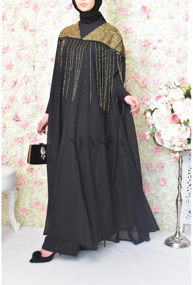 Kimono Dubaï Sonia