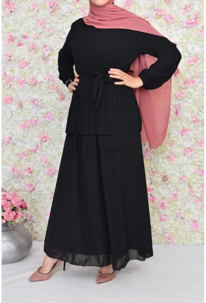 Abaya 2en1 Rania