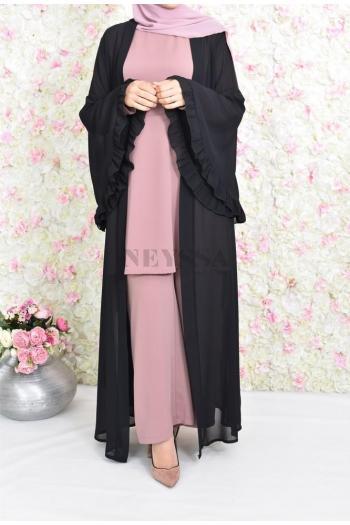 Kimono muslima dress addict
