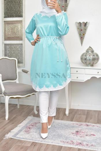 Tunique caftan Marrakech Neyssa Disign