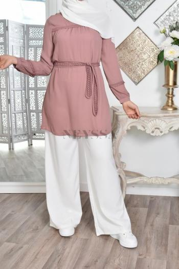 Tunique caftan Sanelle Neyssa Disign