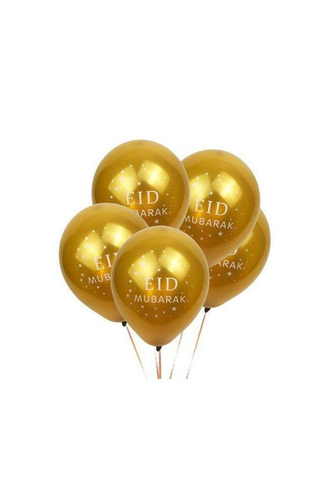 10 Ballons Hajj Mabrour