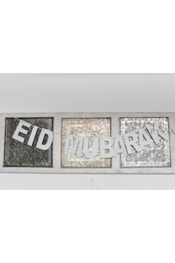 banderole Eid Mubarak