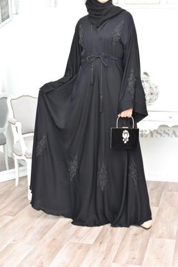 Abaya Dubaï Umbrella Kamiliane