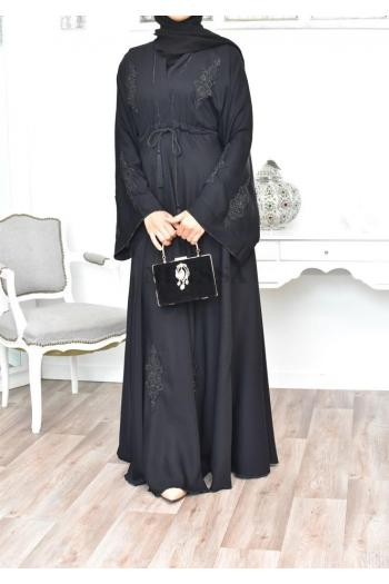 Abaya Dubaï Umbrella Kamiliane