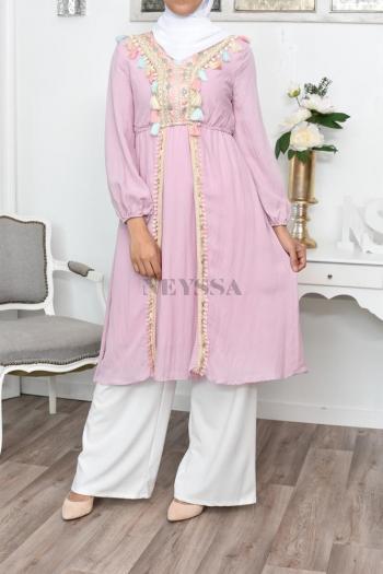 tunic dress Rita