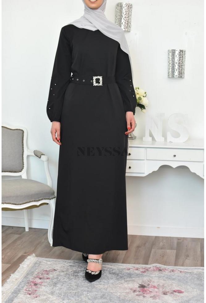 Dress classy Salwa