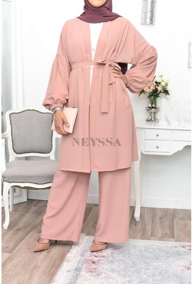 "Limited design Set ""modesty"" by Neyssa"