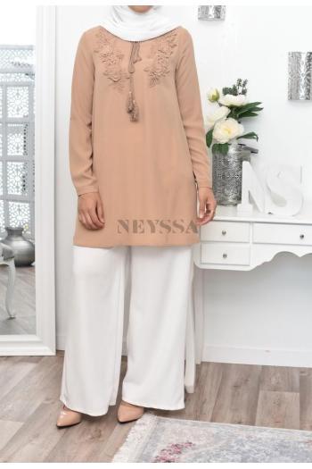 muslim hijabi blouse