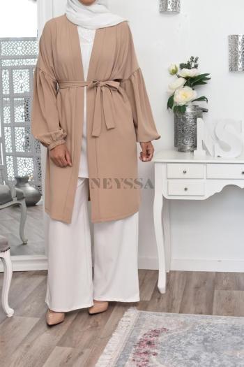 kimono mastour hijabi