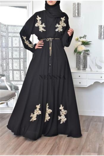 Kimono Dubaï Jasmine Fower