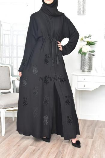 black abaya online