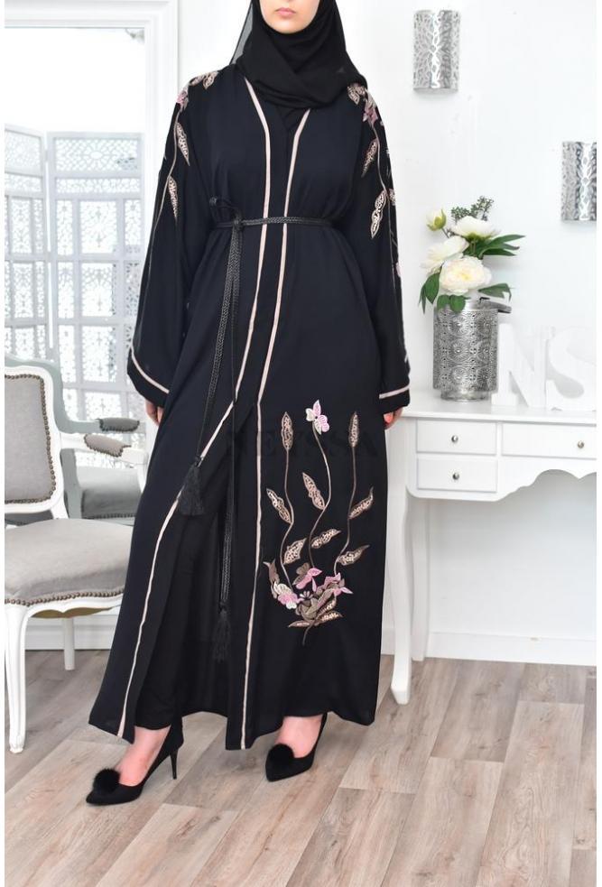 ramadan dress Dubaï