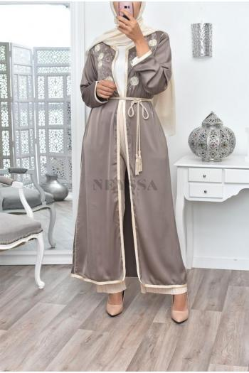 Kimono Caftan pas cher
