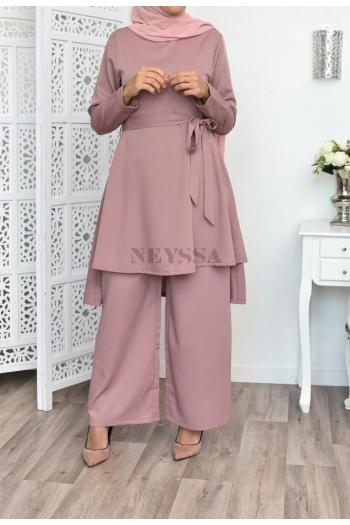 co-ord islamic outfit