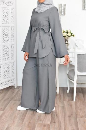 muslim set modesty