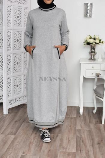 Sport dress muslima dress