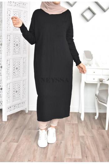 Robe Pull Saoudah