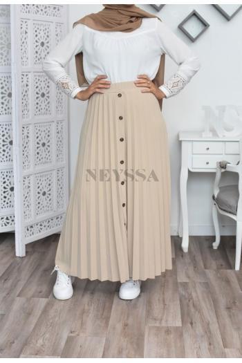 Maxi skirt nour