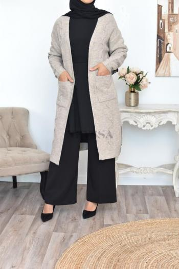 hijab cardigan store