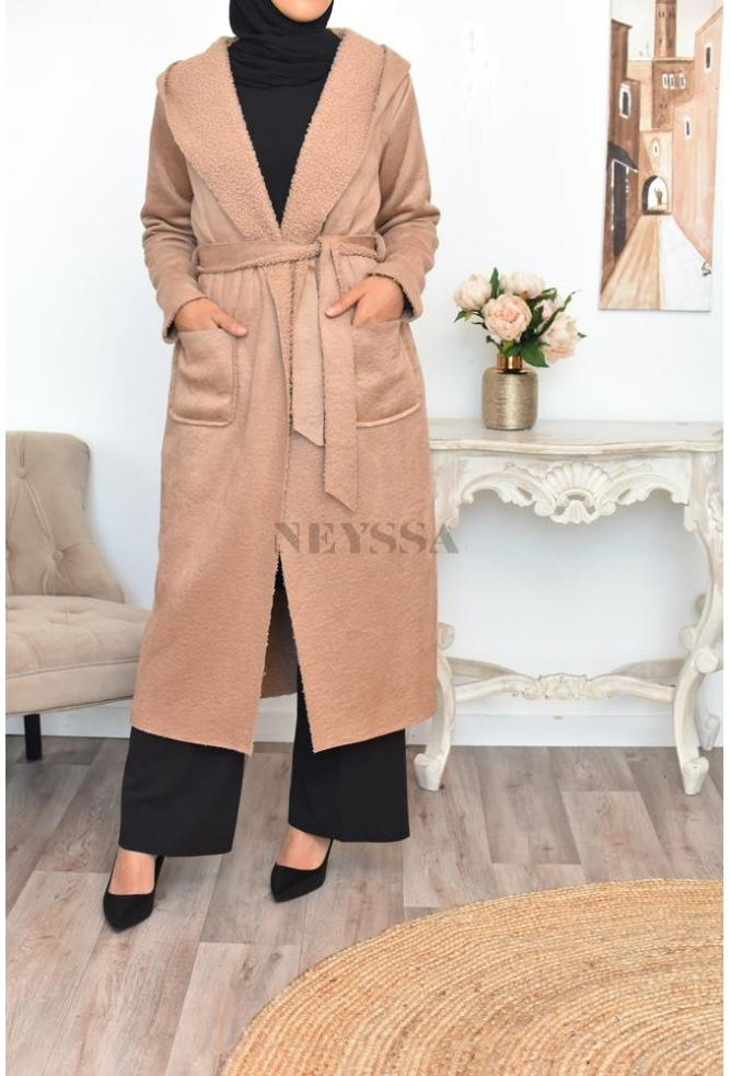 Manteau Trench Winter