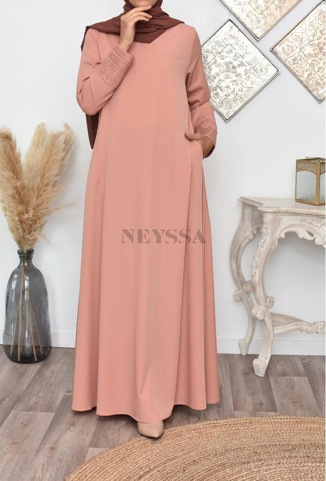 Abaya islamic modest