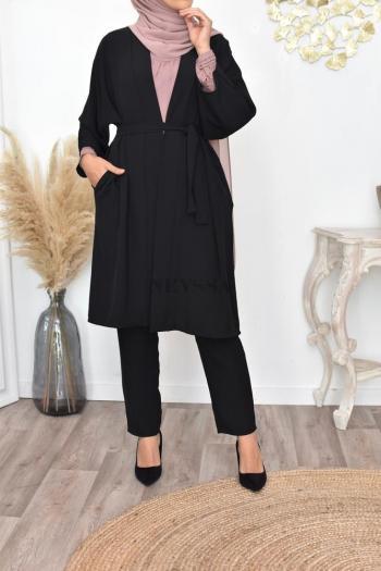 co-ord hijabi styl