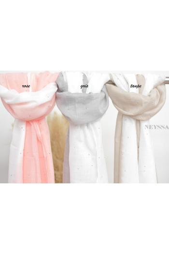 hijab bicolor boutique hijab