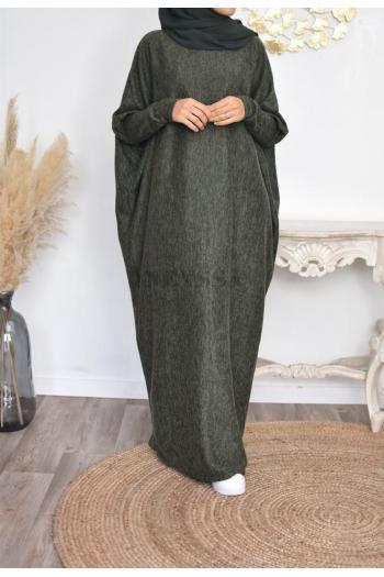 Abaya Riham Winter