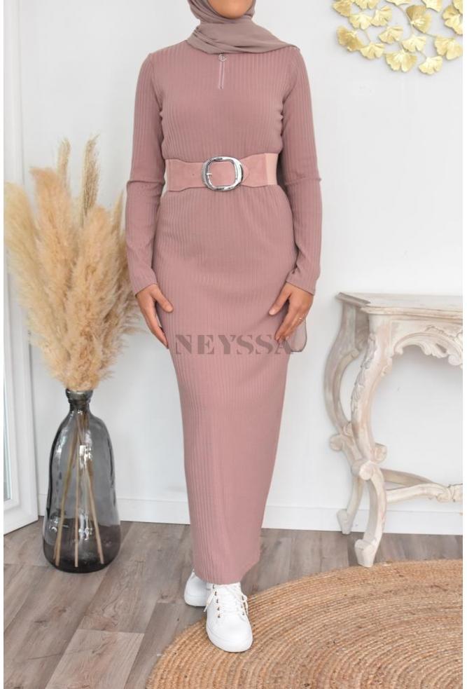 Janelia Dress