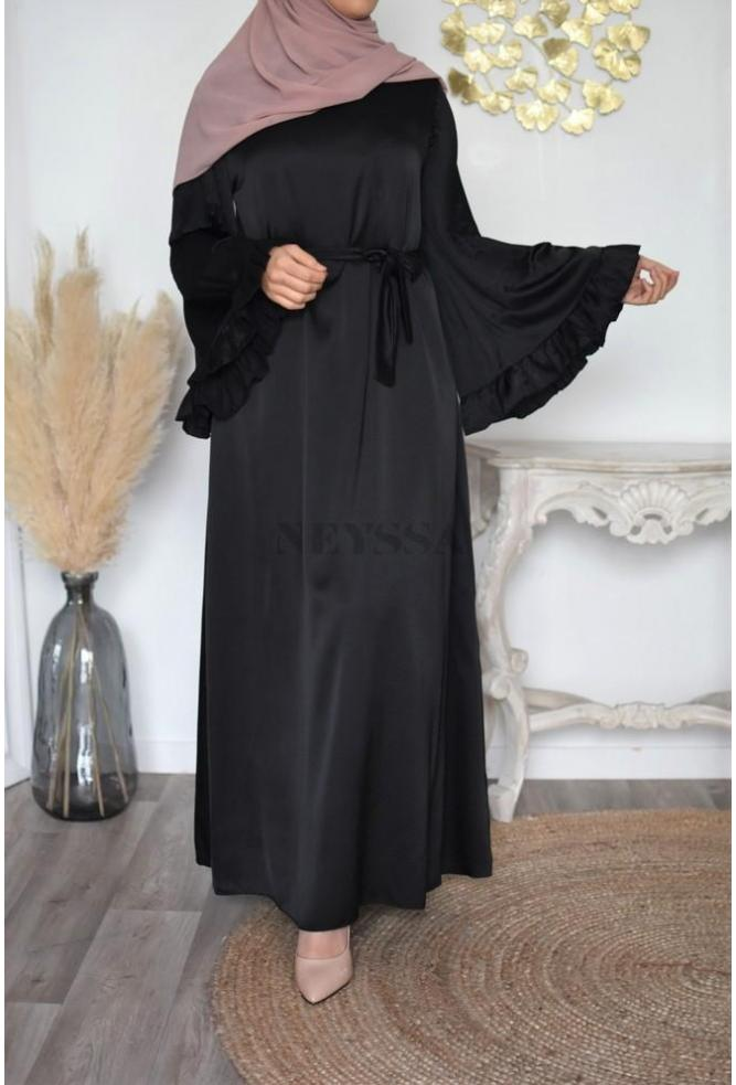 robe modest fashion