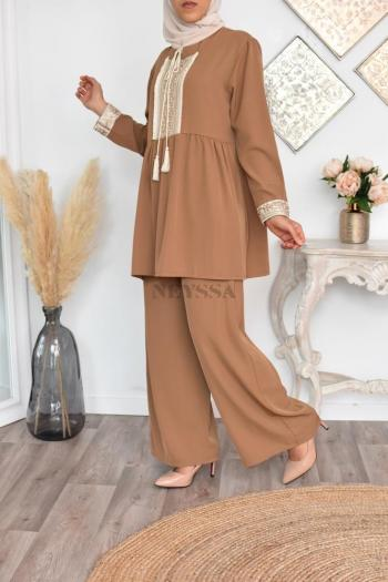 Ensemble Lady Nadia boutique modeste