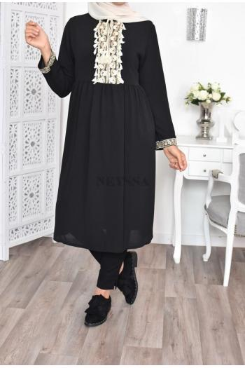 modest tunic store