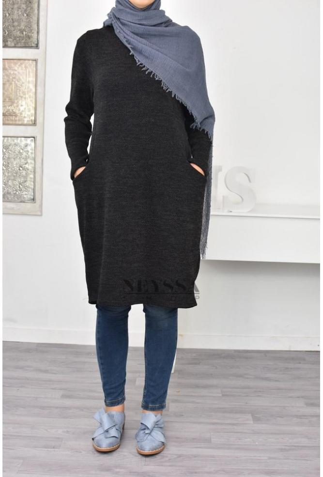 Juhayna tunic sweater