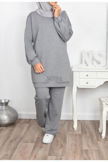 Sport set Nissa modest sportswear