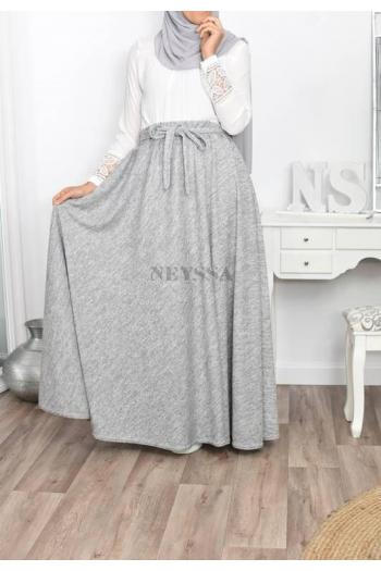 Jupe Hiver modest fashion
