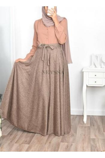 Winter Skirt modest fashion