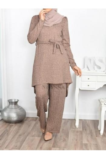 modest Nafissa set