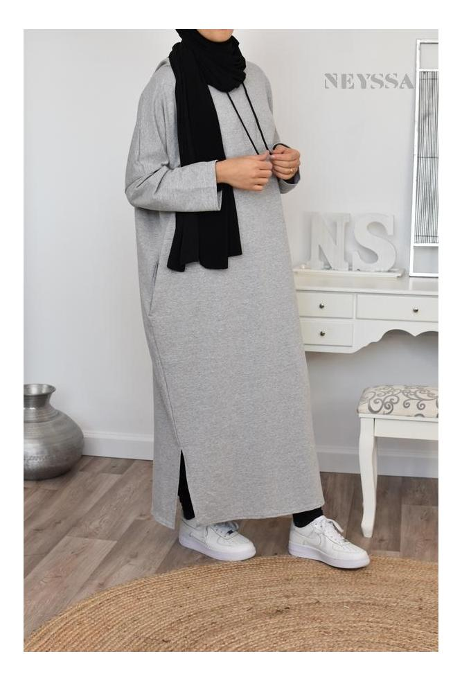 Abaya Sport modeste fashion