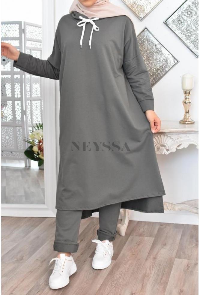 muslima curve sportswear