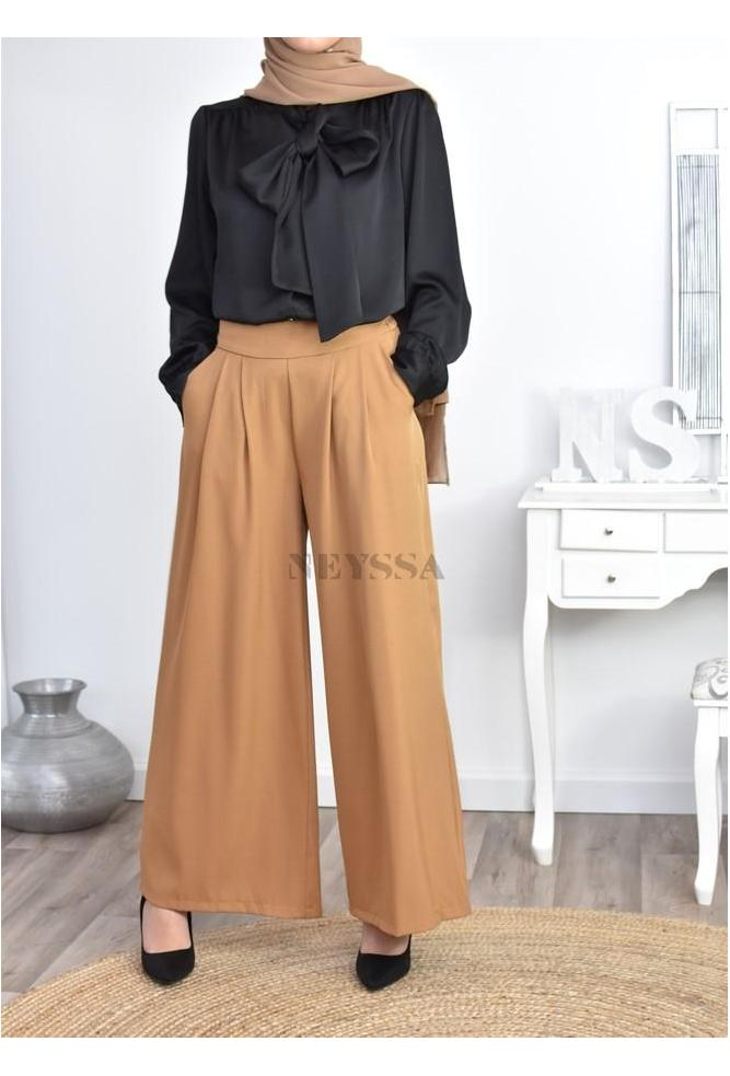 Jupe Culotte modest fashion