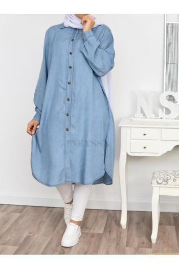 Tunic jean's islamic store