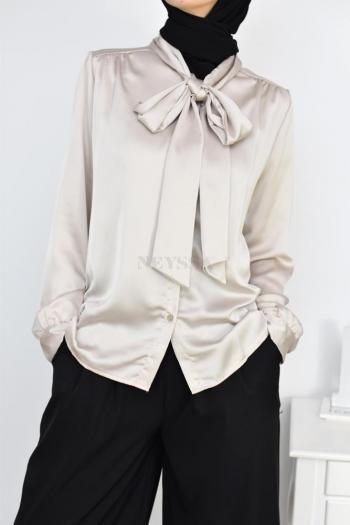 modest fashion blouse
