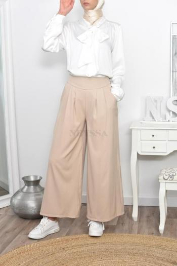 Jupe Culotte modest fashion