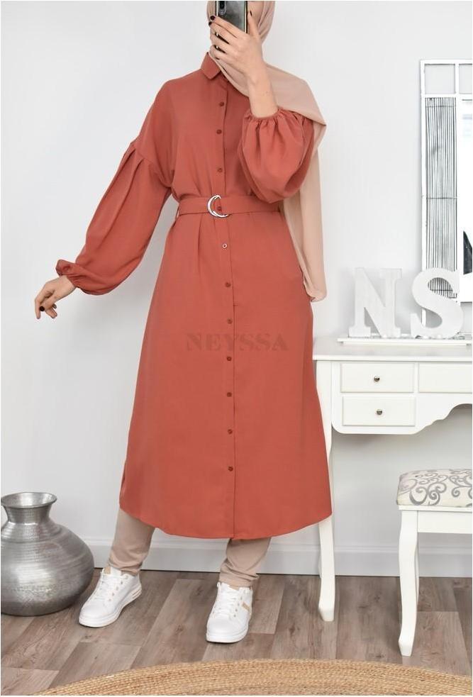 veiled women tunic store