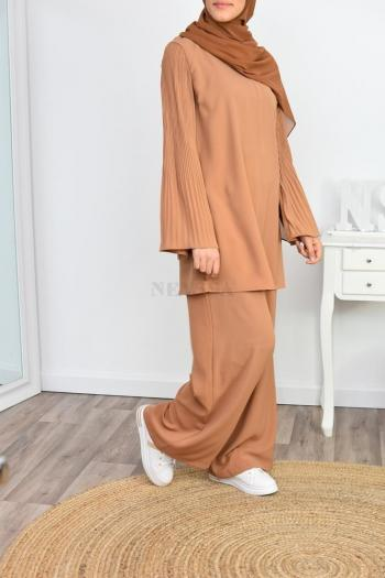 co ord islamic set
