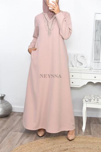 abaya aïd ramadan