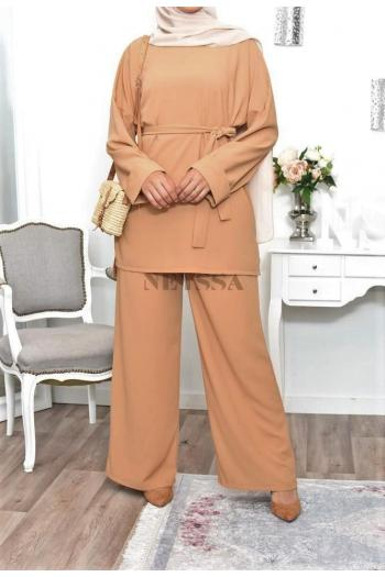 co-ord muslim outfit