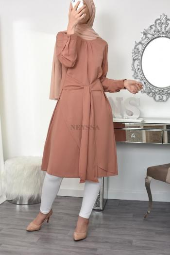 maxi Tunic hijabi store